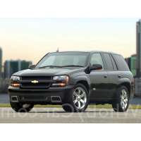 Поколение Chevrolet TrailBlazer I