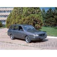 Поколение Dacia 1310 5 дв. универсал