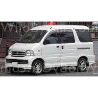 Поколение Daihatsu Atrai I