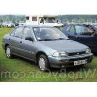 Поколение Daihatsu Charade IV седан
