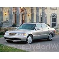 Поколение Acura RL I