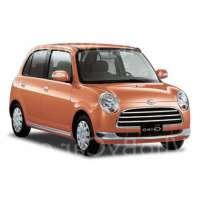 Поколение Daihatsu Mira Gino II
