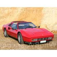 Поколение Ferrari 328 тарга