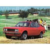 Поколение Fiat 128 купе