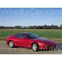 Поколение Ferrari 456 I (456)