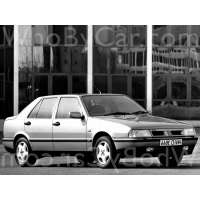 Поколение Fiat Croma I