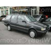 Поколение Fiat Duna 5 дв. универсал