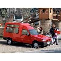 Поколение Fiat Fiorino II