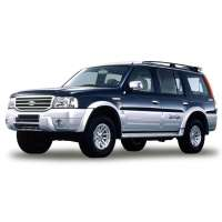 Поколение Ford Everest I