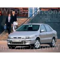 Поколение Fiat Marea седан