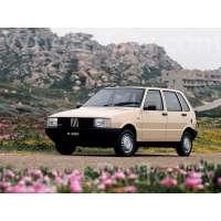Поколение Fiat UNO I 5 дв. хэтчбек