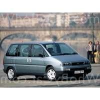 Поколение Fiat Ulysse I