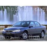Поколение Ford Mondeo II седан