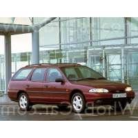 Поколение Ford Mondeo I 5 дв. универсал