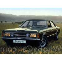Поколение Ford Taunus I седан