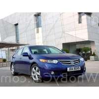 Поколение Honda Accord VIII седан