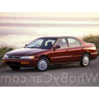 Поколение Honda Accord V седан