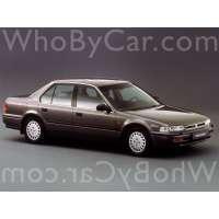 Поколение Honda Accord IV седан