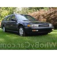 Поколение Honda Accord IV 5 дв. универсал