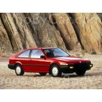 Поколение Honda Accord III 3 дв. хэтчбек
