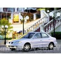 Поколение Hyundai Elantra II (J2, J3) седан