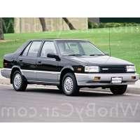 Поколение Hyundai Excel I
