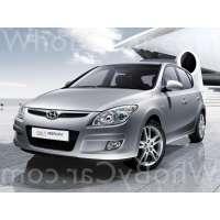 Поколение Hyundai i30 I 5 дв. хэтчбек