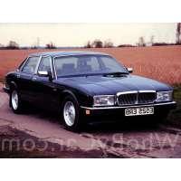 Поколение Jaguar XJ II (XJ40)