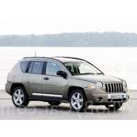 Поколение Jeep Compass I
