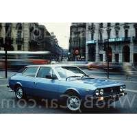 Поколение Lancia Beta 3 дв. универсал