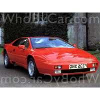 Поколение Lotus Esprit IV