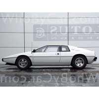 Поколение Lotus Esprit I