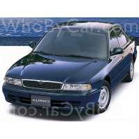 Поколение Mazda Capella V
