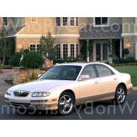 Поколение Mazda Millenia I