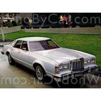 Поколение Mercury Cougar IV седан