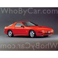 Поколение Mazda RX-7 II (FC)