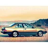 Поколение Mercury Topaz I купе