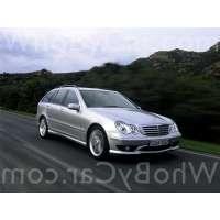 Поколение Mercedes-Benz C-klasse AMG II (W203) 5 дв. универсал рестайлинг