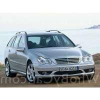 Поколение автомобиля Mercedes-Benz C-klasse II (W203) 5 дв. универсал рестайлинг