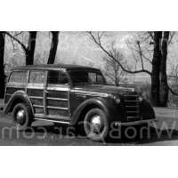 Поколение Москвич 400 фургон