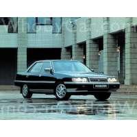 Поколение Mitsubishi Sapporo II