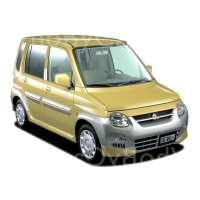 Поколение Mitsubishi Toppo I