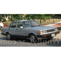 Поколение Nissan Maxima I (L810)