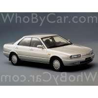 Поколение Nissan Presea I