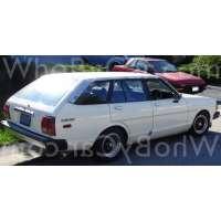 Поколение Datsun Sunny 5 дв. универсал