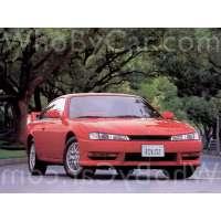 Поколение Nissan Silvia VI (S14)