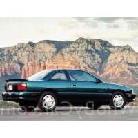 Поколение Oldsmobile Achieva купе