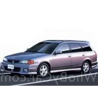 Поколение Nissan Wingroad I (Y10)