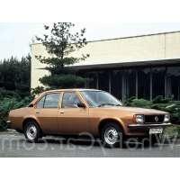 Поколение Opel Ascona B