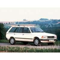 Поколение Peugeot 305 5 дв. универсал